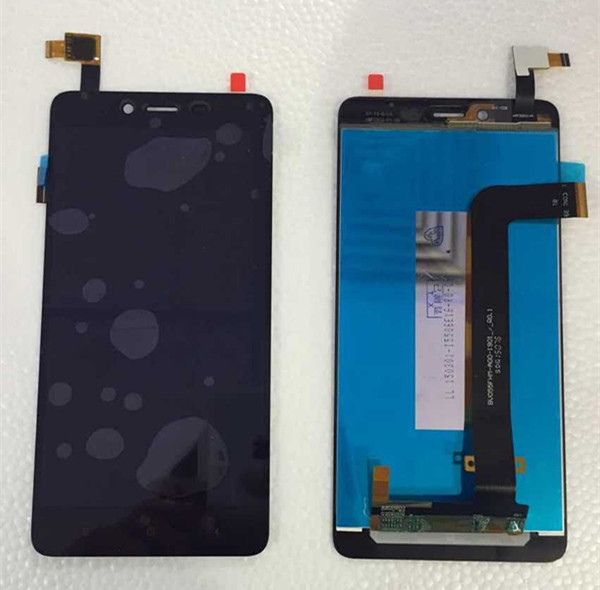 Xiaomi Redmi Note 2 Lcd Display + digitizer touch screen