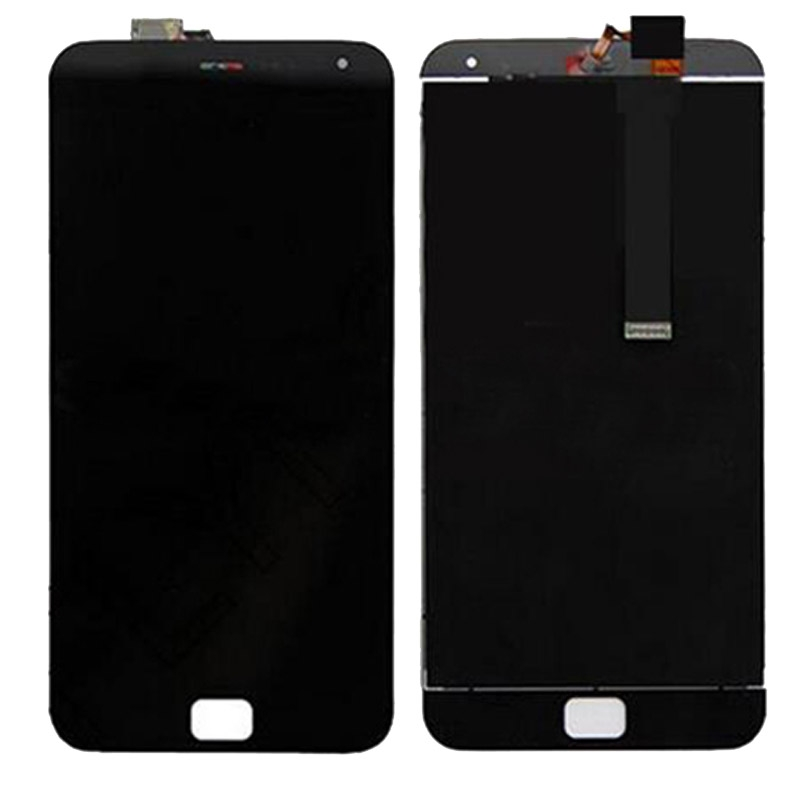 Meizu MX4 LCD Display+Touch Screen New Original Digitizer Glass Panel Replacement For MX 4 1920*1152 5.36 Phone