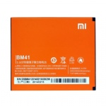 Xiaomi Redmi 1S battery BM41 2000mAh battery